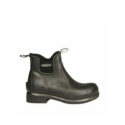 Muck Boot Wear Boot A useful paddock boot with neoprene lining Sizes 7-10