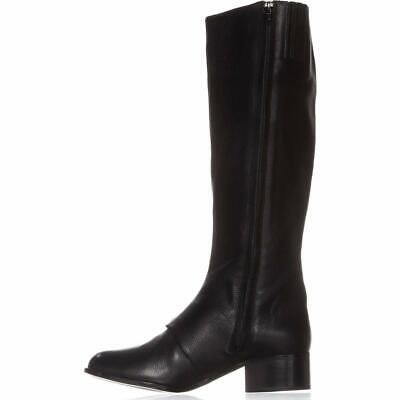 befe194f88385 Michael Kors Womens Maisie Boot Closed Toe Knee High Fashion, Black, Size  9.0 1V