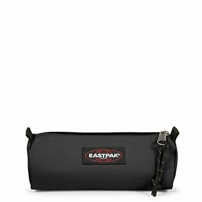 Eastpak Benchmark Single Trousse 6 x 20.5 x 7.5 cm Noir