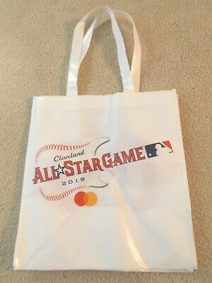 (READ) 2019 Cleveland Indians All Star Game TOTE SGA 6/25