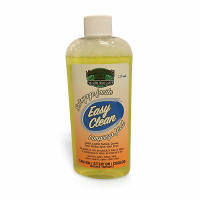Moneysworth and Best Easy Clean Suede & Nubuck Cleaner - 220 ml/ 7.4oz