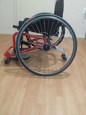 INVACARE Top End Pro Manual Sports Wheelchair