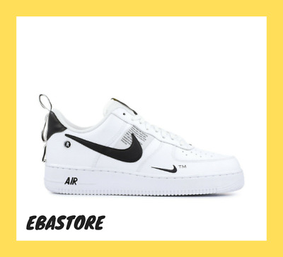 air force 1 utility alte nere