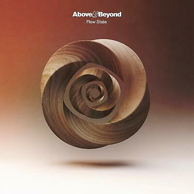 Above & Beyond - Flow State CD ALBUM NEW (26TH JULY)