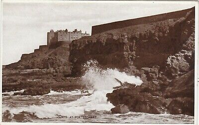 The Cliffs & Crenalated House, PORTSTEWART, County Londonderry, Ulster