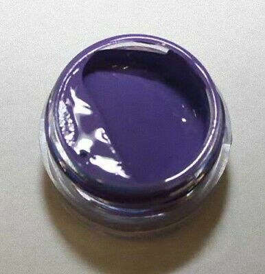 GENESIS HEAT SET PAINTS for Reborn dolls DIOXAZINE PURPLE 04