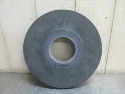 "16"" x 1-1/2"" x 5"" Arbor Surface Grinder Grinding Wheel"