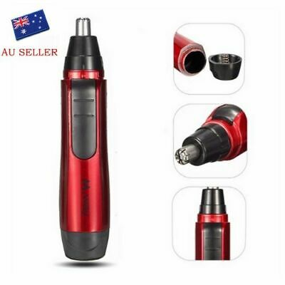 Hair Nose Trimmer Electric Ear Shaver Removal Clipper Remover Face Eyebrow Nasal