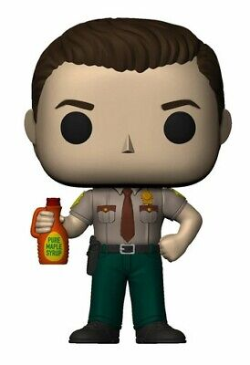 FUNKO POP! MOVIES: Super Troopers - Rabbit [New Toys] Vinyl Figure