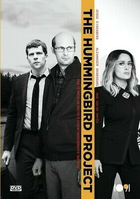 The Hummingbird Project [New DVD] Manufactured On Demand, NTSC Format