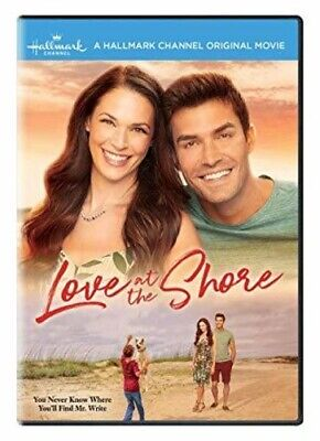 Love At The Shore [New DVD] Widescreen