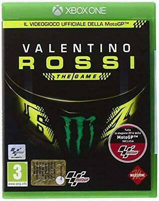 Valentino Rossi: The Game -  Xbox One - NUOVO