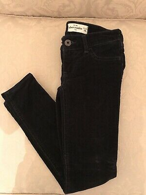 Abercrombie and Fitch Girls Jeans