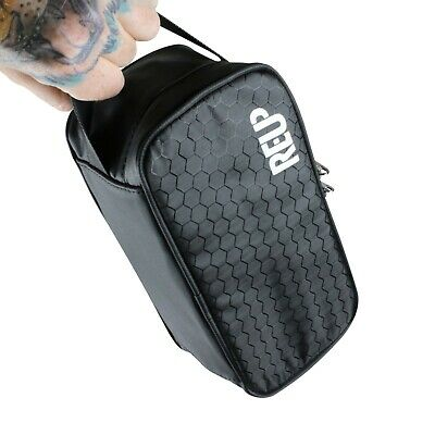 Smell Proof Bag Lockable Case Stash Rolling Box Roll Tin Carbon Lined Container