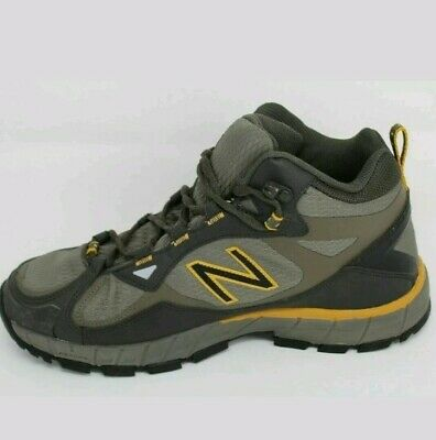 b506fc622a87f New Balance 703 Hiking Boots GoreTex Vibram Outdoor Shoes MO703HGT Men Size  11.5