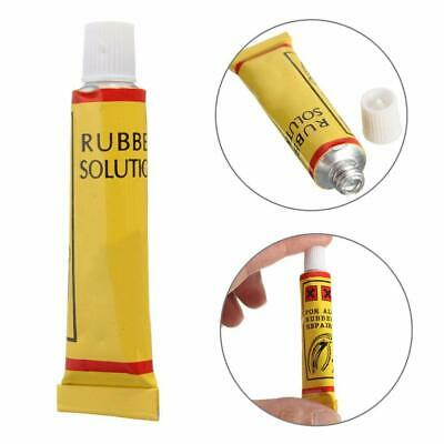 5pcs 8ML Bike Tires Puncture Repair Tool Adhesive Glue Bicycle Cycling Accessory