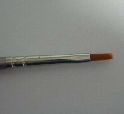 Reborn Doll Artist Paint Brush SHADER Small size (for lips and nails)