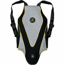 Forcefield Pro Sub 4 Body Motorcycle Back Protector L2 AWARD W