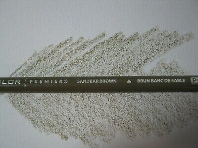 Reborn Doll Artist PRISMA PENCIL - SANDBAR- for eyebrows and hair.