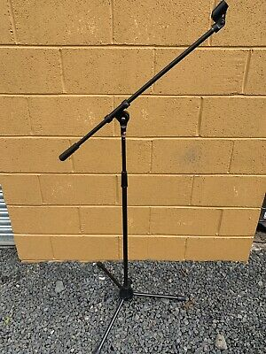 Stagg Mic Microphone Boom Stand