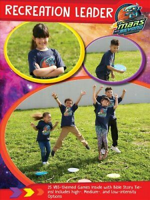 Vacation Bible School (Vbs) 2019 to Mars and Beyond Recreation ... 9781501868306