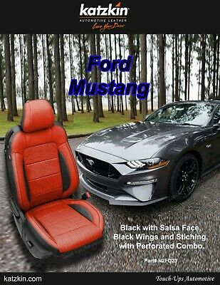 Awesome 2015 2016 2017 Mustang Convertible Oem Seat Covers 115 00 Squirreltailoven Fun Painted Chair Ideas Images Squirreltailovenorg