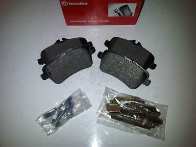 Mercedes A45 Amg + Cla 45 Gla45 Amg Rear Brembo High Performance Brake Pads