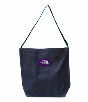 da71b2199 NORTH FACE PURPLE Label Funny Pack Shoulder Bag Black - $120.00 ...