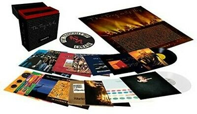 The Tragically Hip – The Complete Collection 1987-2016 (15 LP Box,Limited, New)
