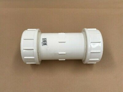 Cpc-3000 80Mm Compression Coupling