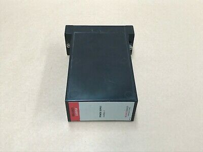 Reliance Cardpak Power Supply 0-49001-1
