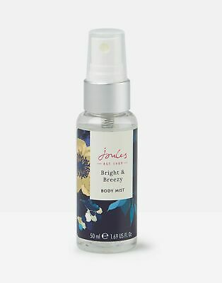 Joules Body Mist 50ml ONE in FRENCH NAVY FLORAL in One Size