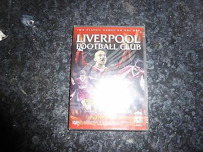 The Greatest Premiership Game Ever Liverpool FC 4 Newcastle 3