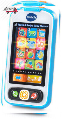 VTECH LEARNING TUNES Karaoke Sing Along w/ Microphone ABC's