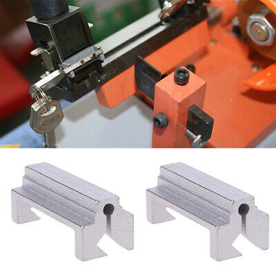 Key Machine Fixture Parts for key cutting duplicating machines spare parts clamp