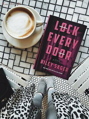 By Riley Sager:Lock Every Door,A Novel,Hardcover – July 2, 2019