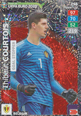 10 cartocci packets BUSTINE sobres PANINI road to UEFA EURO 2016 FRANCE STICKER