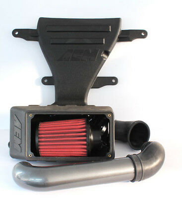 AEM 21-699C Cold Air Intake System for MINI Cooper S R56 (2007-2013)