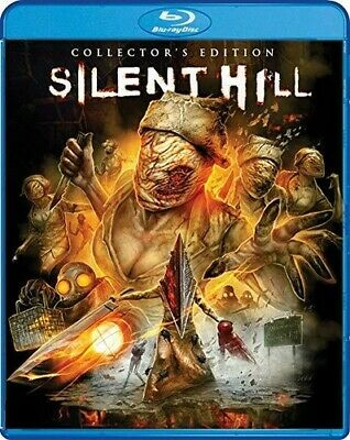 Silent Hill (Collector's Edition) Blu-ray