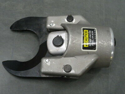 Greenlee  751-M2 751 hydraulic cable cutter head