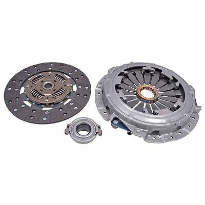 HK2191 BORG /& BECK CLUTCH KIT 3-in-1 fits Mitsubishi Shogun 3.2Di-D