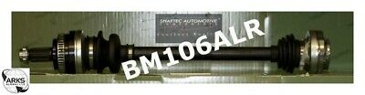 REMAN ME137R Next working day to UK SHAFTEC DRIVESHAFT