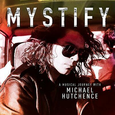 INXS Mystify-A Musical Journey with Michael Hutchence CASSETTE  NEW(4THJULY)