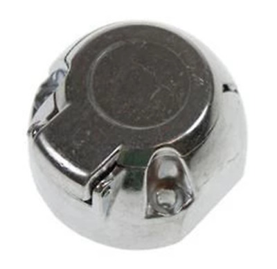 Maypole Towing  Trailer Socket Aluminium 12V 'N' Type 7 Pin SOCKET MP025