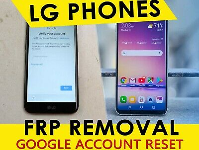 LG GOOGLE ACCOUNT Removal ,G4,G3,STYLO,STYLUS,LEON AND LG MS631