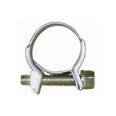 Pack of 10 PHC07X PEARL CONSUMABLES Hose Clips M//S 1X 27-40mm