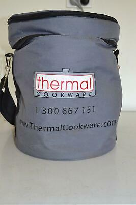 Thermal Cookware – Shuttle Chef 4.5L Package in great condition