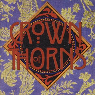Crown of Thorns - Crown of Thorns - Crown of Thorns CD NHVG The Fast Free