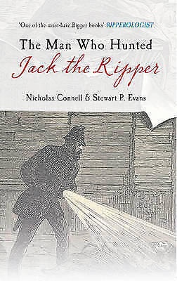 The Man Who Hunted Jack the Ripper. Edmund Reid and the Police Perspective by Co