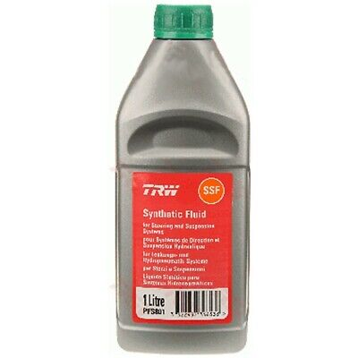 Trw Stg&Sus Synthetic Fluid 1Ltr - Pfs801